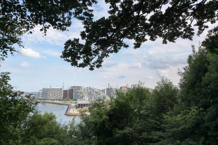 Aarhus natur og by