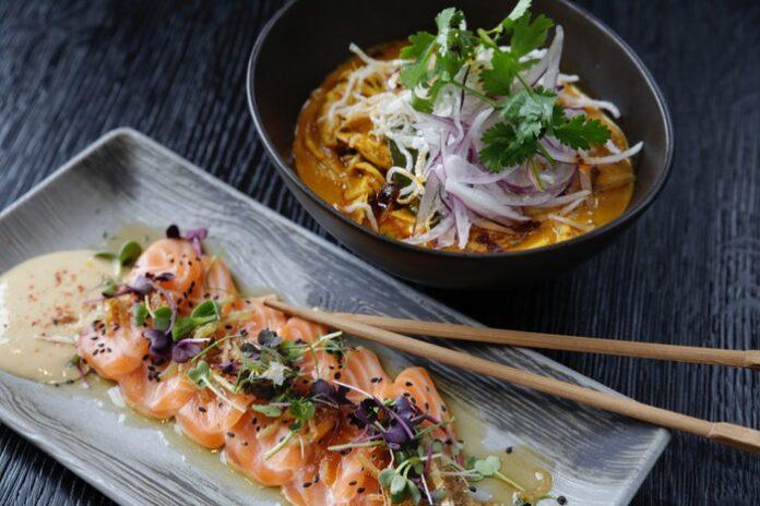 Passion for lækker mad online