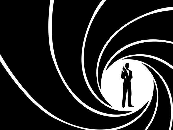 James Bond i Aarhus